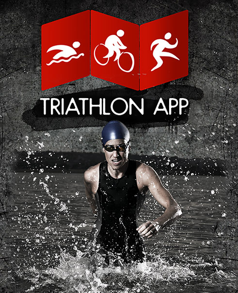 Triathlon App Logo